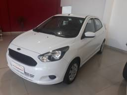 Ford Ka SEL 1.0 Flex  Hatch - Completo -2015