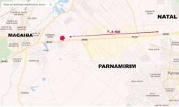 Area para loteamento ou condominio- Natal Rn. 22 hectares