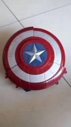 Nerf escudo capitão america