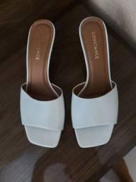 Sandália/ Tamanco novo