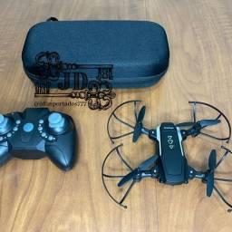 Mini drone sem câmera - diversão garantida