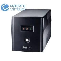 Nobreak 600va 110v Intelbras - XNB - 4 Tomadas - Loja Coimbra Computadores