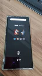 Samsung Note 10+ plus 256GB BR