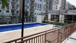 Título do anúncio: Apartamento para venda possui 52 metros quadrados com 2 quartos em Pechincha - Rio de Jane