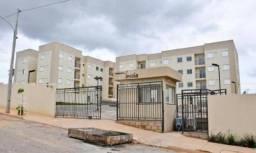 Título do anúncio: Apartamento para venda tem 49 metros quadrados com 2 quartos residencial Imola - Cuiabá/MT