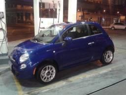 Fiat 500 2012 Cult 8V 89.000km