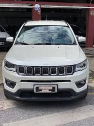 Jeep Compass Longitude Flex 2.0 Aut. 2018