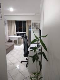 Apartamento 01 quarto 60mt, c/ elevador ,av.Francelina Setubal , frente