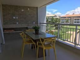Título do anúncio: Apartamento para aluguel possui 115 metros quadrados com 3 quartos em Porto das Dunas - Aq