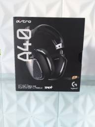 Headset Gamer Astro A40 TR