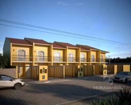 Casa Geminada em Centro - Porto Belo
