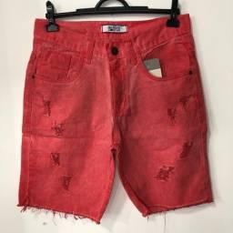 Bermudas Jeans Premium top