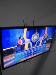 Vendo tv smart