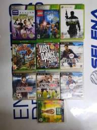 Vendo ou troco Xbox One 360 Play 3