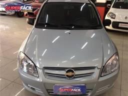 Título do anúncio: Chevrolet Celta 2011 1.0 mpfi vhce spirit 8v flex 4p manual