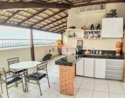 Cobertura à venda com 3 dormitórios em Padre eustáquio, Belo horizonte cod:47645