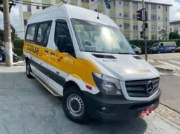 Mercedes-benz Sprinter 415 2018 - 20 Lugares