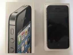 Iphone 4s com defeito