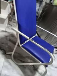 Cadeiras do papai em ótimo estado