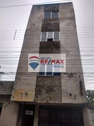 Título do anúncio: Apartamento com 1 dormitório para alugar, 25 m² por R$ 450,00 - São José - Garanhuns/PE