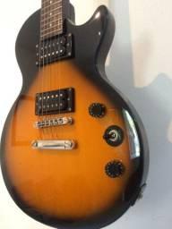 Guitarra Epiphone da linha les Paul special II