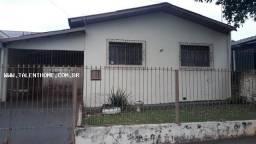 Casa para Venda em Ibiporã, Centro, 2 dormitórios, 1 vaga