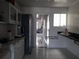 Casa 3 quartos c/suite-Prox.Vila Real Cidade Nova-Somente a Vista $230mil