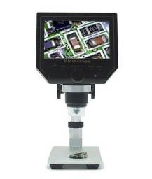 Título do anúncio: Microscópio HD LCD