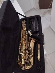 Saxofone Michael seminovo