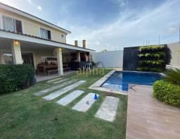 Residencial Gran Plaza - Puro Luxo - Casa no Eusébio bem próximo a Washington Soares