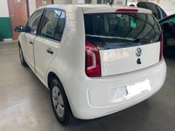VW UP 2016 - Muito Econômico
