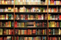 Livros - Só falar qual no chat e o valor