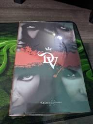 2 Box Diários Do Vampiro 7 Livros - Lacrados