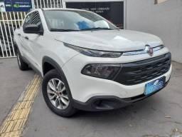 Fiat toro freedom 2017/2018 automatica