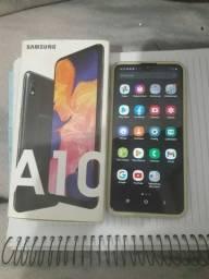 Samsung galaxA10