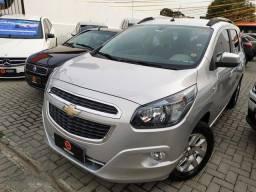 Título do anúncio: Chevrolet SPIN 1.8 LTZ (AUT) 7 lugares