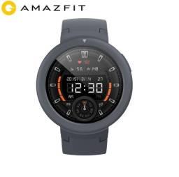 Amazfit Verge Lite GPS Sony,tela Amoled Full Touch Screen.