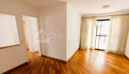 Apartamento com 3 quartos (1 suíte) e 2 vagas, 79m², à venda na Vila Leopoldina.