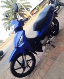Título do anúncio: Vendo Honda Biz ks pedal 2006, sem débito. Valo: 6.500,00 fome: 9  *