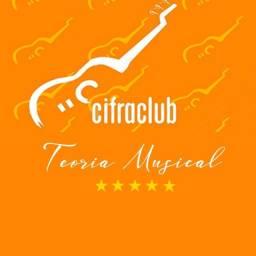 Curso de Violão - Teoria Musical Cifra Club