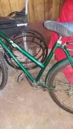 Bicicleta Houston.