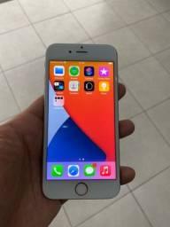 IPhone 6s 64gbs único dono e em perfeito estado. Ac Cartão