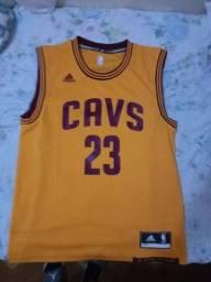 Camisa Cleveland Cavaliers NBA Lebron James
