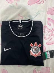 Camisa do Corinthians original tamanho XL