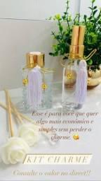 Kit aromatizante