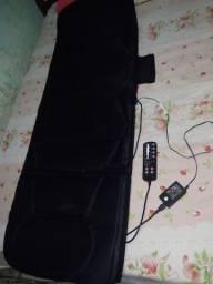 Esteira massageadora vibratória