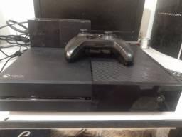 Xbox One Fat Só manda msg depois que lê o Detalhe