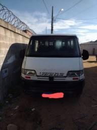 Van Peugeot