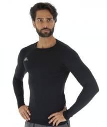 Camisa Térmica Kappa Grip, Proteção UV, Manga Longa (PROMOÇÃO)