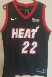 Camisas do Miami (preta)